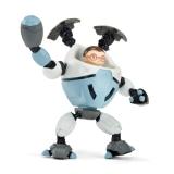 Роботы, герои, фигурки