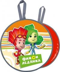 "Ледянка ""Фиксики"" оранжевый"