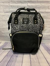 Сумка-рюкзак для мам  (№ 24)