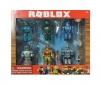 Роблокс Roblox (6 фигурок + 7 аксессуаров) (арт. 002)