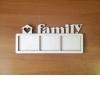 """Фоторамка """"Family"""" (арт. 01010007)"""