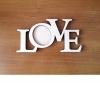 "Фоторамка ""Love"" (арт. 01010029)"