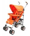 """Коляска трость """"Liko Baby"""" BT109 City Style оранжевый"""