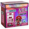LOL Furniture Cozy Coupe&Swag
