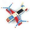 """""""Самолет"""" (P310S) конструктор на солнечной батарее"""