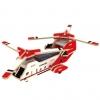 """""""Вертолет"""" (P320S) конструктор на солнечной батарее"""