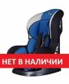 Автокресло Liko Baby LB 383 от 0 до 18 кг синий/серый