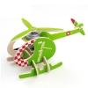 """""""Вертолет"""" (P230S) конструктор на солнечной батарее"""