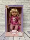 """Кукла """"Изабелла"""" (YL1711D)"""