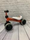 "Беговел ""Mini-bike"" от 1 года до 3 лет, оранжевый"