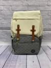 Сумка-рюкзак для мам USB (№ 19)