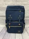 Сумка-рюкзак для мам USB (№ 18)