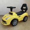 Машина-толокар, желтый (арт.6803)