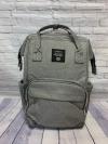 Сумка-рюкзак для мам (№ 09)