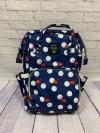 Сумка-рюкзак для мам  (арт. 019)