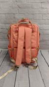 Сумка-рюкзак для мам (№ 14)