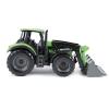 Трактор, 50 см., в коробке