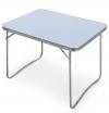 Стол складной, серый (арт. ССТ-4)